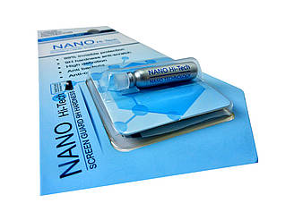 Жидкое стекло Nano Hi-Tech для смартфона 1372, КОД: 222257