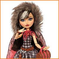Кукла Ever After High Сериз Худ (Cerise Hood) День Наследия Эвер Афтер Хай