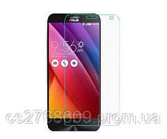 "Защитное стекло захисне скло ""High Quality"" Asus Zenfone 2 Lazer 5.5"" ГНУЧКЕ"