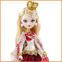 Кукла Ever After High Эппл Уайт (Apple White) День Наследия Эвер Афтер Хай