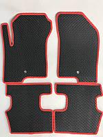 Автомобильные коврики EVA на Dodge Caliber (2006-2011)