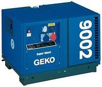 Трехфазный бензиновый генератор Geko 9002 ED-AA\SEBA SS (8 кВт)