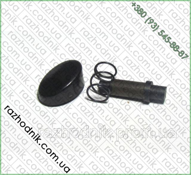 Стопорная кнопка на болгарку Интерскол 125