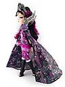 Лялька Ever After High Рейвен Куін (Raven Queen) з серії Legacy Day Школа Довго і Щасливо, фото 3