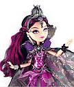 Лялька Ever After High Рейвен Куін (Raven Queen) з серії Legacy Day Школа Довго і Щасливо, фото 7