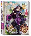 Лялька Ever After High Рейвен Куін (Raven Queen) з серії Legacy Day Школа Довго і Щасливо, фото 10