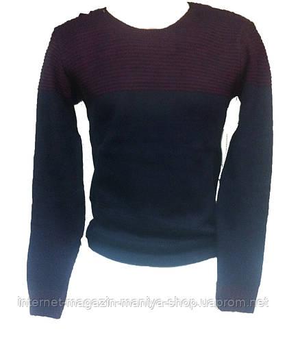 Мужской свитер опт