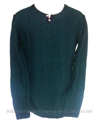 Мужской свитер 7км
