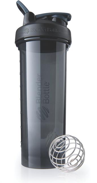 Спортивная бутылка-шейкер BlenderBottle Pro32 Tritan 940ml Black (ORIGINAL)