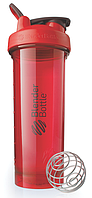 Спортивная бутылка-шейкер BlenderBottle Pro32 Tritan 940ml Red (ORIGINAL), фото 1