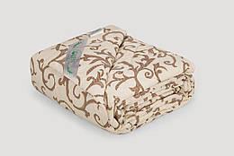 Одеяло IGLEN BS гипоалергенное Зимнее 160х215 см Капучино 160215BS, КОД: 141634
