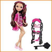Кукла Ever After High Браер Бьюти (Briar Beauty) из серии Getting Fairest Школа Долго и Счастливо