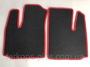 Автомобильные коврики EVA на Fiat DOBLO (2000-2010)