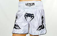 Трусы для тайского бокса VENUM INFERNO CO-5807-W