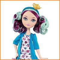 Кукла Ever After High Мэделин Хэттер (Madeline Hatter) Стать прекрасней Эвер Афтер Хай