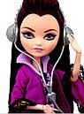 Кукла Ever After High Рэйвен Куин (Raven Queen) из серии Getting Fairest Школа Долго и Счастливо, фото 9