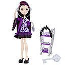 Кукла Ever After High Рэйвен Куин (Raven Queen) из серии Getting Fairest Школа Долго и Счастливо, фото 6