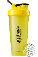 Спортивный шейкер BlenderBottle Classic Loop 820ml Special Edition Killer Bee (ORIGINAL), фото 1