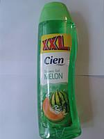 Гель для душа Cien XXL Shower Gel MELON- Дыня 1л