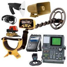 Оборудование электронное, приборы защиты и безопасности