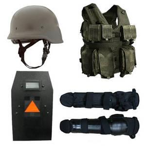 амуниция и экипировка