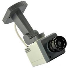 Видеокамеры-обманки, муляжи