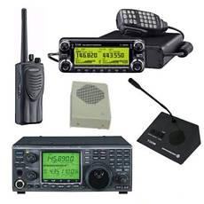 Аппаратура сигнализации и связи, общее