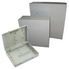 Короба и корпуса для охранных систем