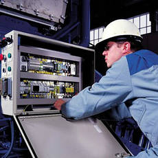 Ремонт, монтаж и наладка промышленного оборудования, общее
