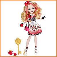 Кукла Ever After High Эппл Уайт (Apple White) из серии Hat-Tastic Школа Долго и Счастливо