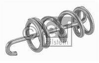 02103  FEBI - Пружина гальмівних колодок до барабанів