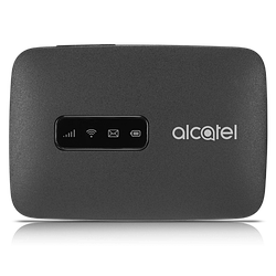 3G 4G LTE WI-FI роутер Alcatel MW40V, КОД: 109206