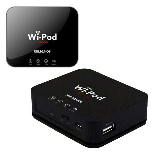 3G Wi-Fi модем ZTE AC 70, КОД: 109242