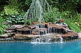 Бассейны.строительство - дизайн. Насос Emaux SB15 на 20 м3/час, фото 7