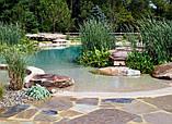 Бассейны.строительство - дизайн. Насос Emaux SD050 на 8,5 м3/час, фото 9