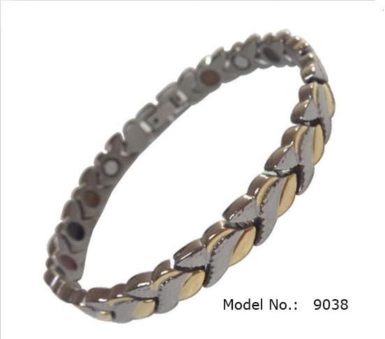 Био магнитный браслет 5в1 (Лилия 2)