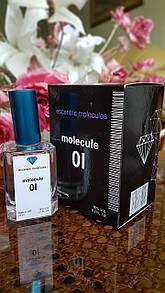 Escentric 01 Escentric Molecules (Эсцентрик Молекула) парфюм тестер 50 ml Diamond ОАЭ (реплика)