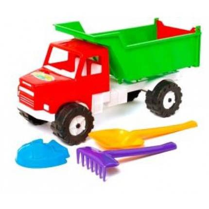Денні 306 грузовик (БАМСІК 1/4), фото 2