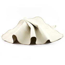 Коврик для сауны Luxyart  Белый XXL, размер 180*50 см, белый (LS-302)