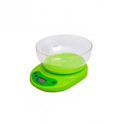Кухонные весы SWAN VS 001 Салатовые 30325768T, КОД: 105128