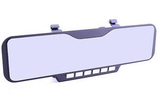 Видеорегистратор-зеркало заднего вида MONITOREX S38, КОД: 140117