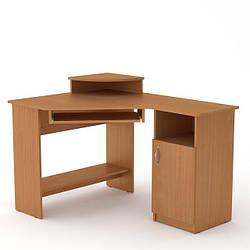 Стол компьютерный СУ-1 Компанит Бук, КОД: 140840