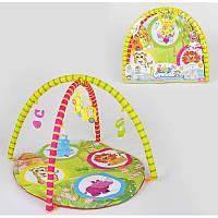 Коврик для малышей 604-6 B
