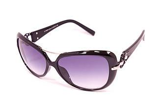 Очки женские TR90 1023-1 Черный sniUS-1023-1, КОД: 1074665