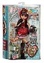 Лялька Ever After High Сериз Худ (Cerise Hood) з серії Hat-Tastic Школа Довго і Щасливо, фото 10