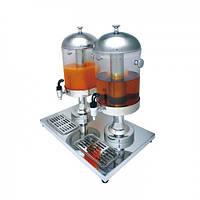 Диспенсер для холодных напитков RAUDER ZCF302