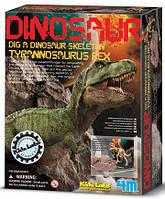 Раскопки. Тиранозавр Рекс 00-03221 4М