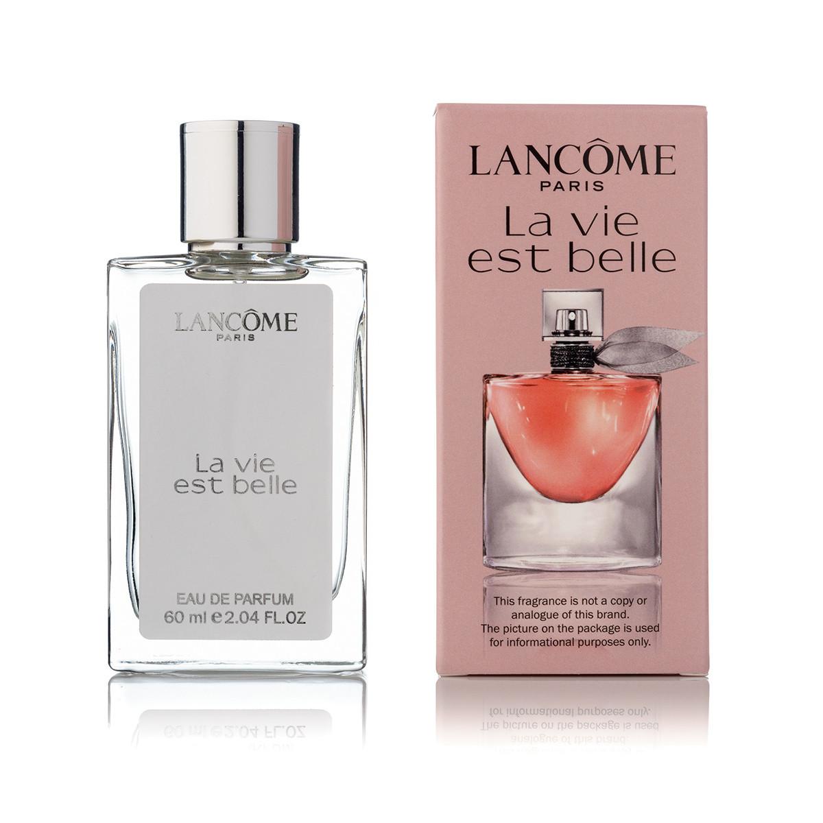 Женский парфюм Lancom La Vie Est Belle тестер 60 ml (реплика)