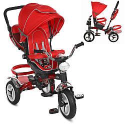 Детский велосипед Turbo Trike M003199HA Красный 23-SAN362, КОД: 317758
