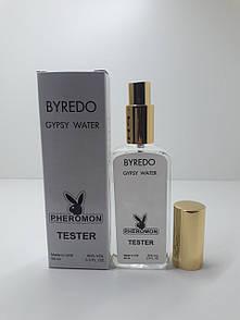 Парфюмированная вода Byredo Gypsy Water EDP 65 ml в тестере с феромонами  (реплика)